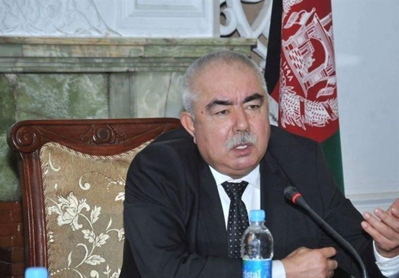 برگزاری تظاهرات؛ هشدار معاون اول ریاست جمهوری افغانستان به اشرف غنی