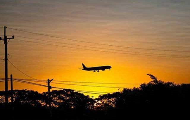 کف قیمت پروازهای داخلی ماه آخر سال