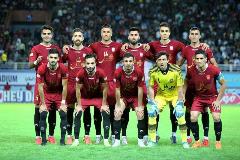 ورزشگاه شهرخودرو برای لیگ قهرمانان تأیید شد