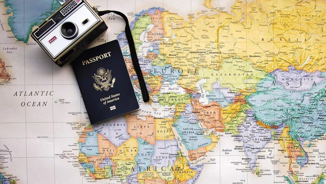 ویزای شینگن و شرایط تور اروپا