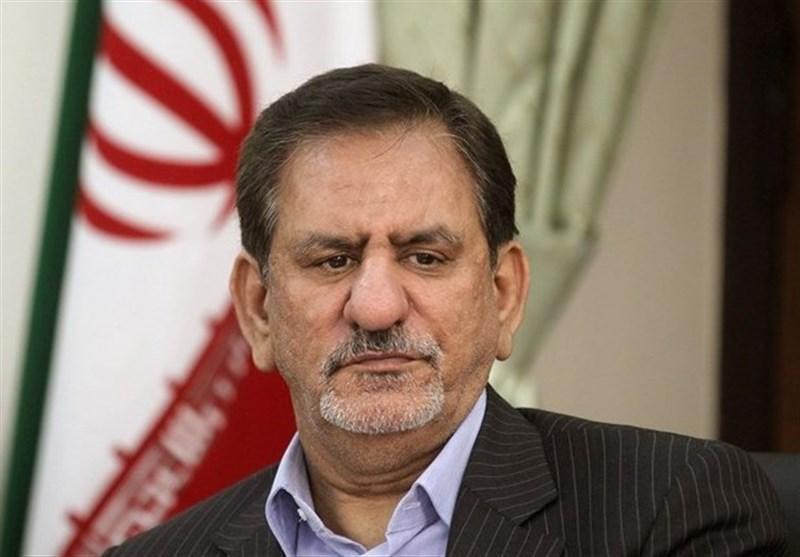 معاون اول رئیس جمهور به خوزستان سفر می نماید