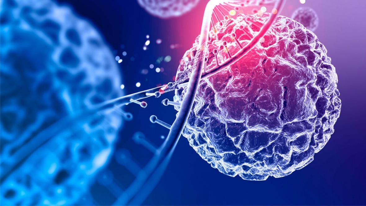 محققان پلتفورم نانویی برای توسعه رهایش ژن ابداع کردند