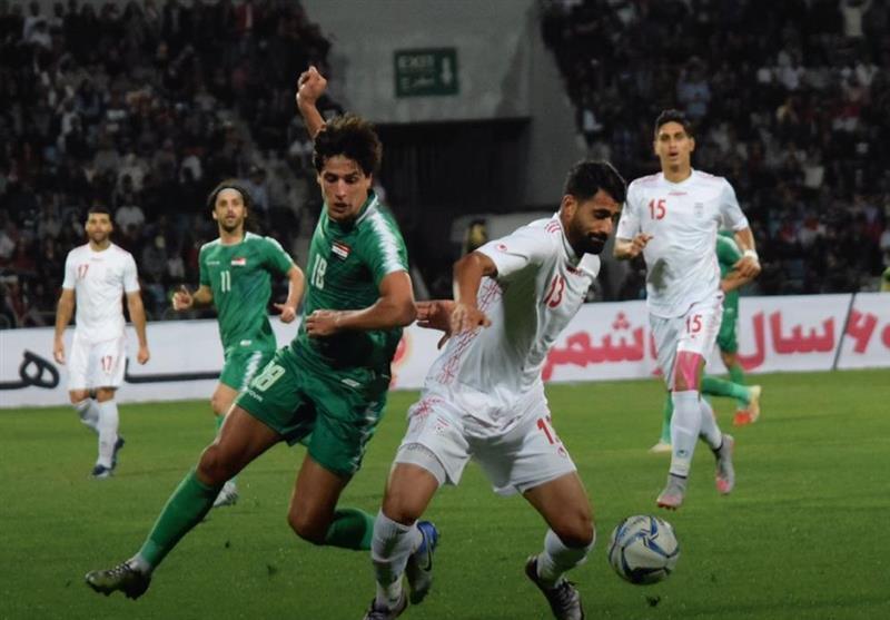 تاریخ ملاقات محبت آمیز تیم ملی ایران مقابل عمان معین شد