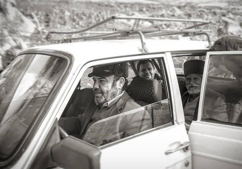 ماجرای حضور جن در پشت صحنه فیلم اولی جشنواره فجر