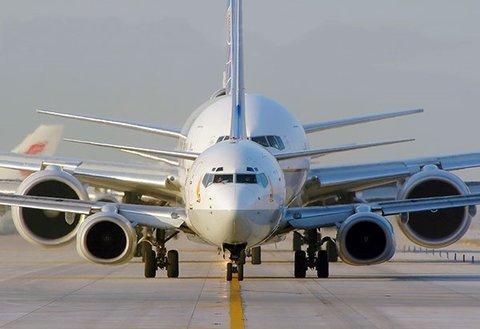 دانش آموزان خلاق آینده صنعت هوایی را دگرگون خواهند کرد