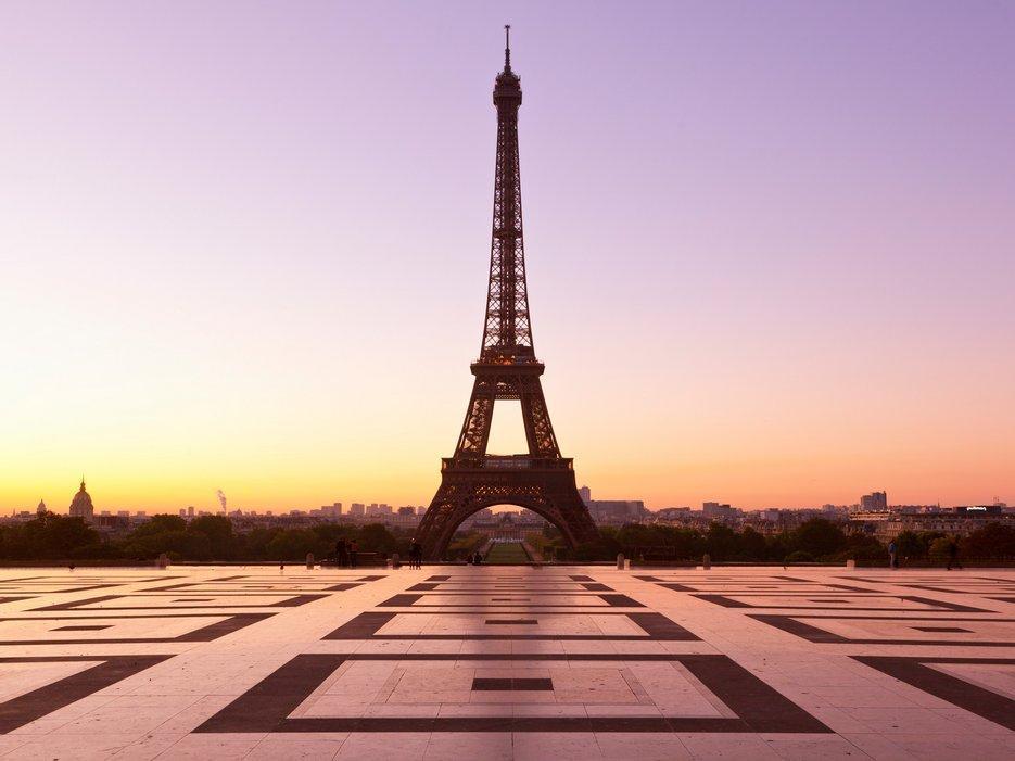 راه های سفر ارزان به اروپا