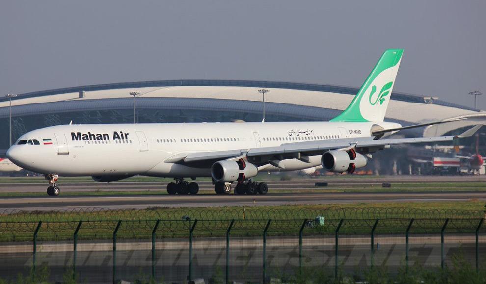 برجام منجر به برقراری پرواز مستقیم میان تهران و بارسلونا شد