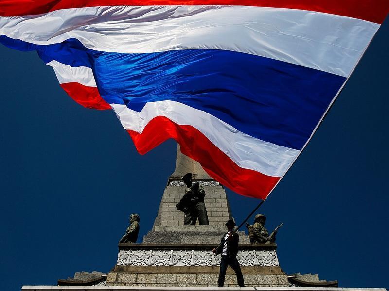 آشنایی با حقایق کشور تایلند