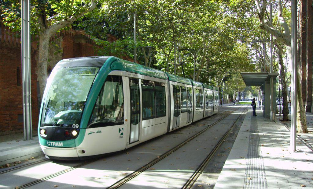 هزینه حمل و نقل عمومی در بارسلونا