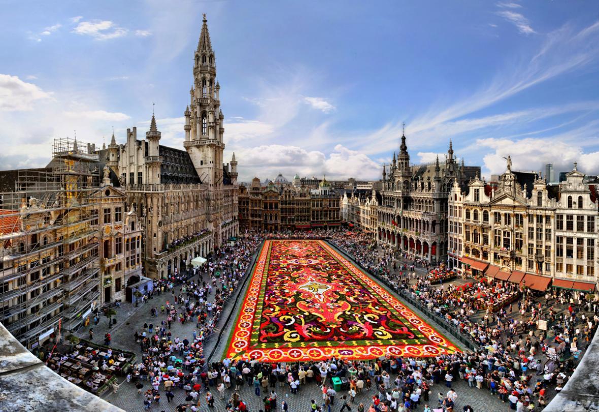 بهترین شهرهای کوچک اروپا