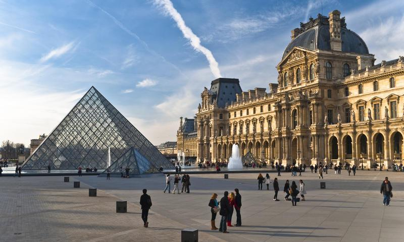 بهترین جاذبه های تاریخی شهر پاریس