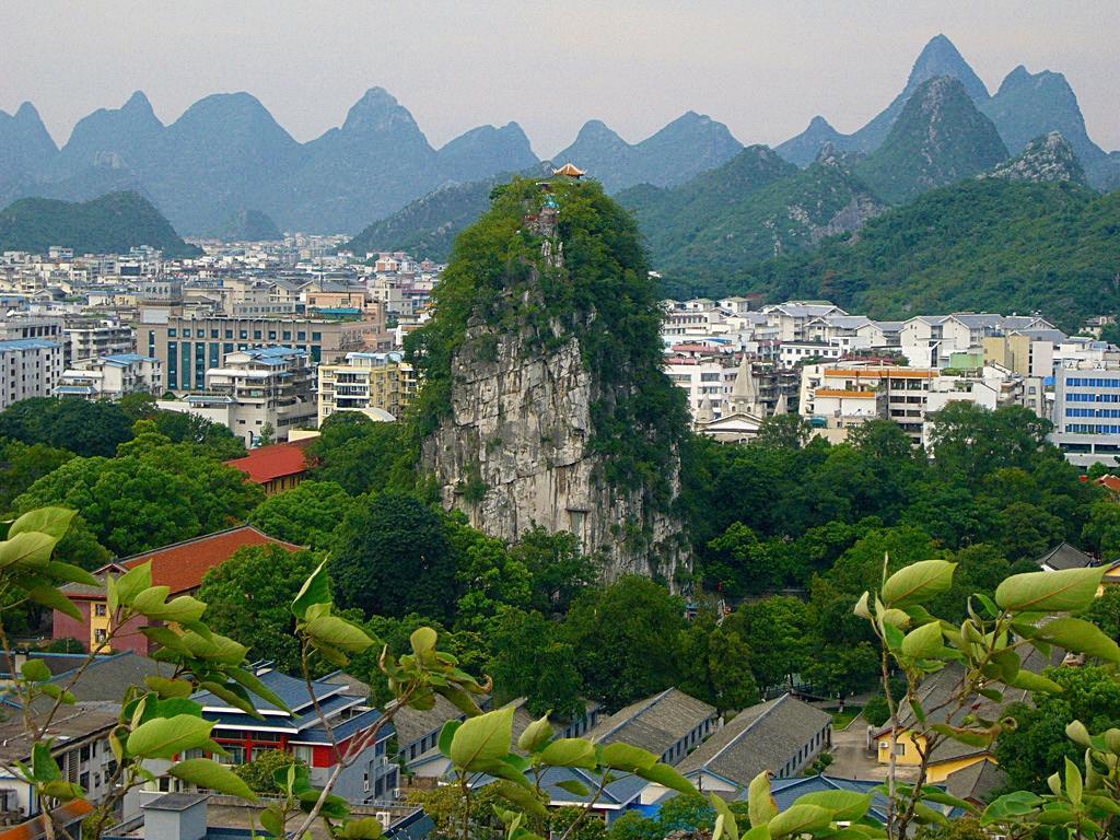 سفر به بهترین شهرهای کشور چین