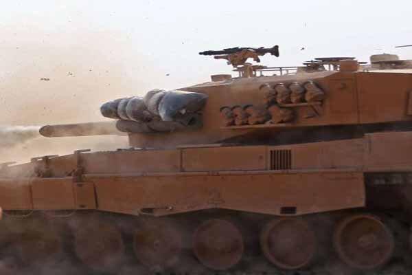 جنگ خونین ارتش ترکیه و سوریه، آنکارا توان نبرد با روسیه را دارد؟