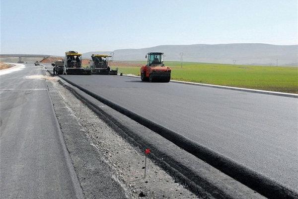 4 پروژه راهسازی در دشتی افتتاح و کلنگ زنی شد