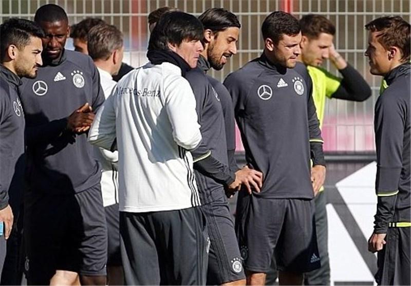 ویروس کرونا، بازی آلمان و ایتالیا را بدون تماشاگر کرد