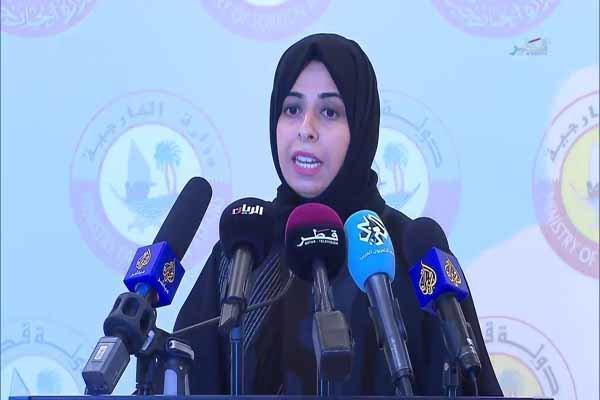 توصیه قطر به عربستان، امارات و بحرین برای مهار کرونا