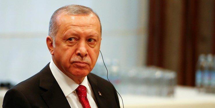 پیشنهاد تازه اردوغان به پوتین درباره سوریه