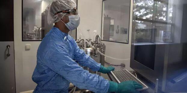 خبرنگاران ادعای شرکت فرانسوی برای کشف داروی کرونا