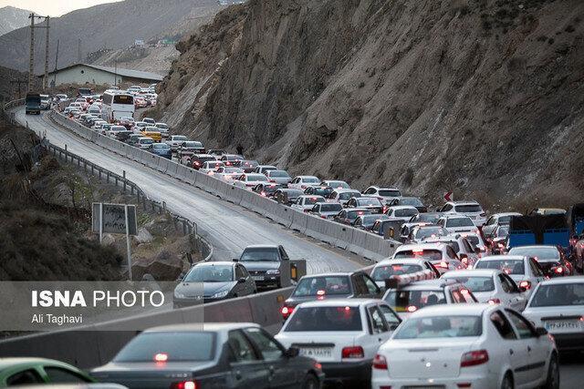 ثبت 3 میلیون تردد در جاده های خراسان رضوی