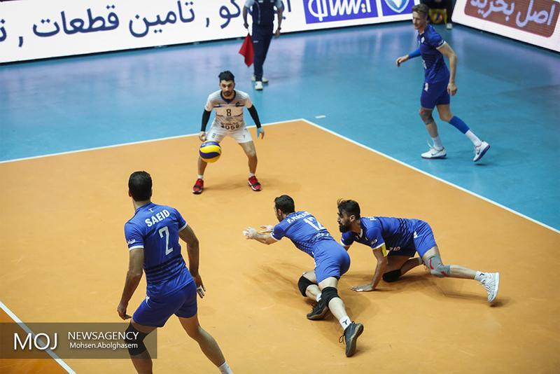کاپیتان اسبق تیم ملی والیبال ایران: من لرستانی ام