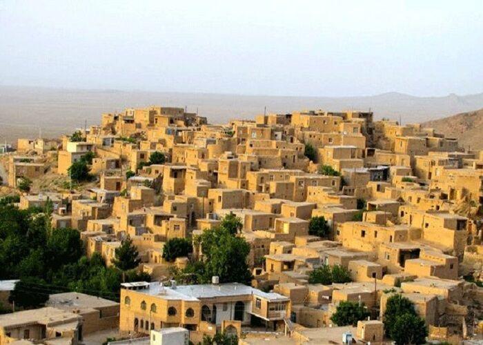 خبرنگاران مرحله اول طرح هادی 376 روستای استان تهران اجرا شد