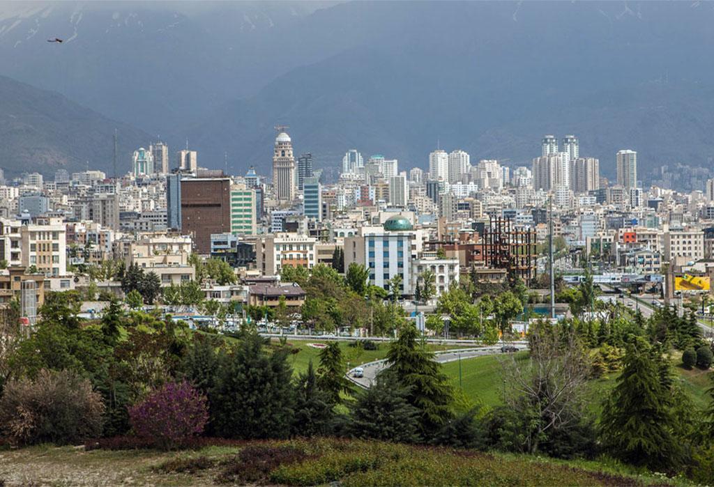 در کدام محله های تهران می توان خانه ارزان رهن کرد؟