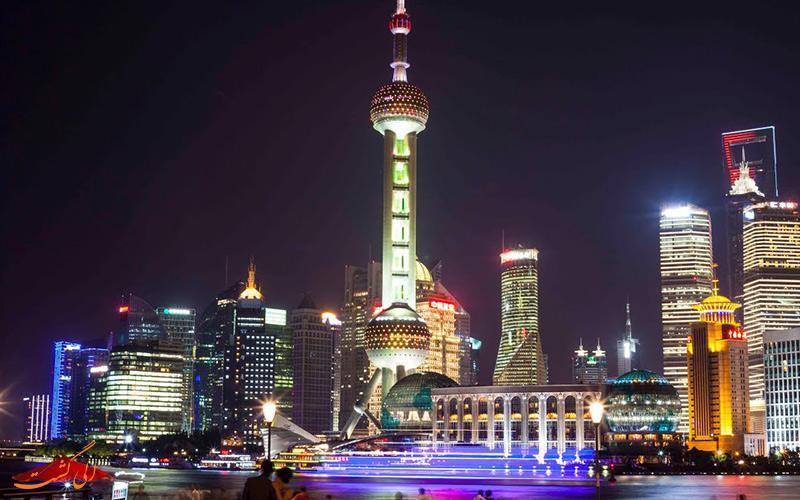 راهنمای حمل و نقل در چین