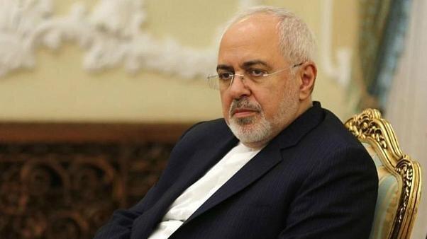 ظریف با انتشار اسنادی نوشت: حق موعظه ایران را ندارید، عکس