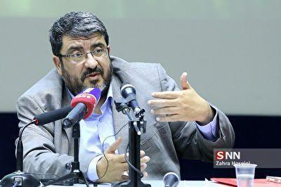 کوشش آمریکا برای تمدید تحریم تسلیحاتی ایران هیچ مبنای قانونی ندارد
