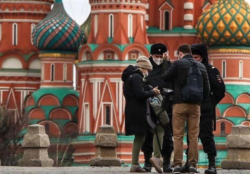 مدیریت کرونا در مسکو با تشخیص چهره