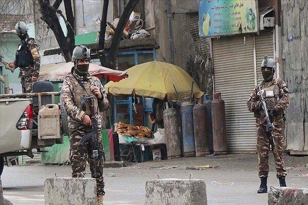 5 تروریست داعشی در کابل به هلاکت رسیدند
