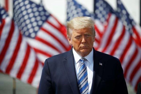 ترامپ تحریم چین را آنالیز می نماید