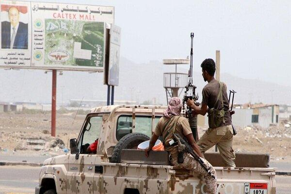 فرمانده عالی رتبه دولت دست نشانده سعودی در ابین یمن کشته شد