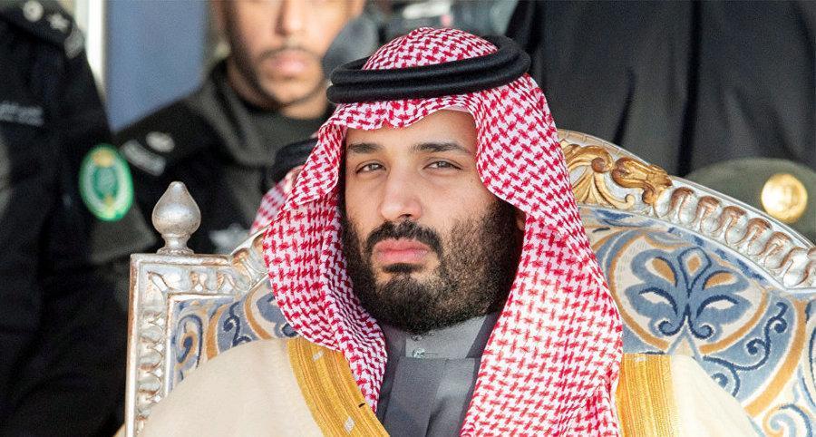 گروگانگیری ولیعهد سعودی برای دستگیری یک افسر عالیرتبه