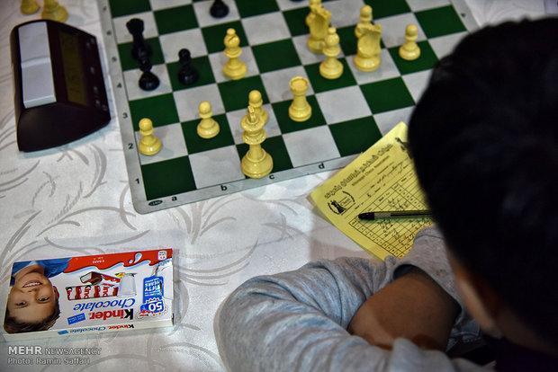 حضور 6 شطرنجباز ایران در مسابقات آنلاین قهرمانی جوانان آسیا