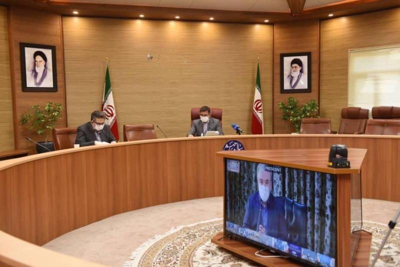 خبرنگاران البرز در مقابله با کرونا شرایط مطلوبی دارد