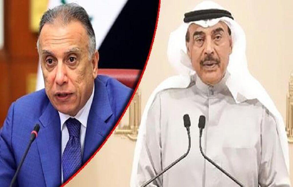 انجام همکاری های مشترک کویت و عراق تحت آنالیز است