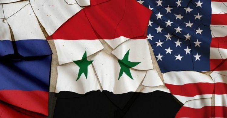 تکاپوی سیاسی روسیه و آمریکا در سوریه