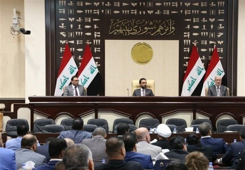 کرونا، 12 نماینده مجلس عراق در قرنطینه قرار گرفتند، درخواست برای منع آمد و شد کامل