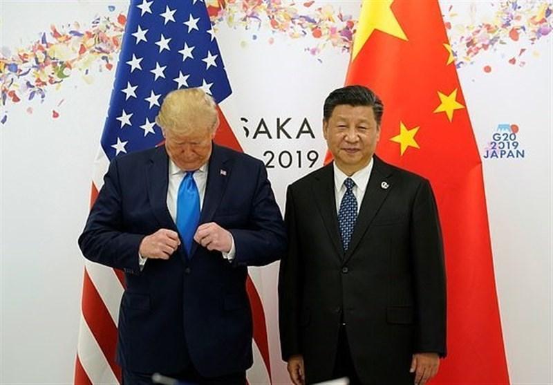 چرا قطع ارتباط آمریکا با چین امکان پذیر نیست؟
