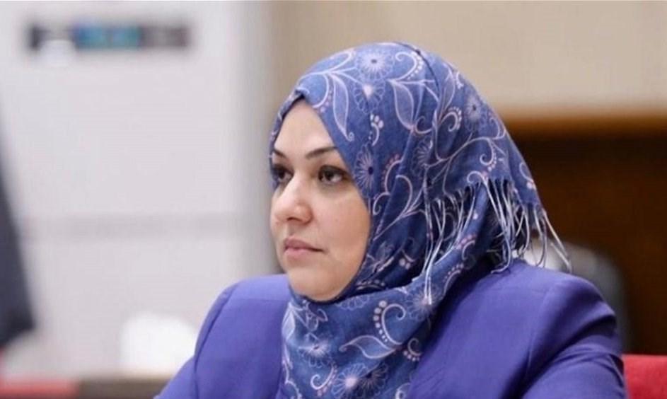 فوت نماینده مجلس عراق بر اثر ابتلا به کرونا