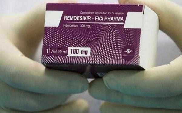 داروی رمدسیویر موجود در بازار سیاه غیر مجاز است