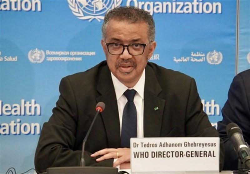 سازمان جهانی بهداشت خطاب به پامپئو: در دوره کرونا سیاست باید قرنطینه شود