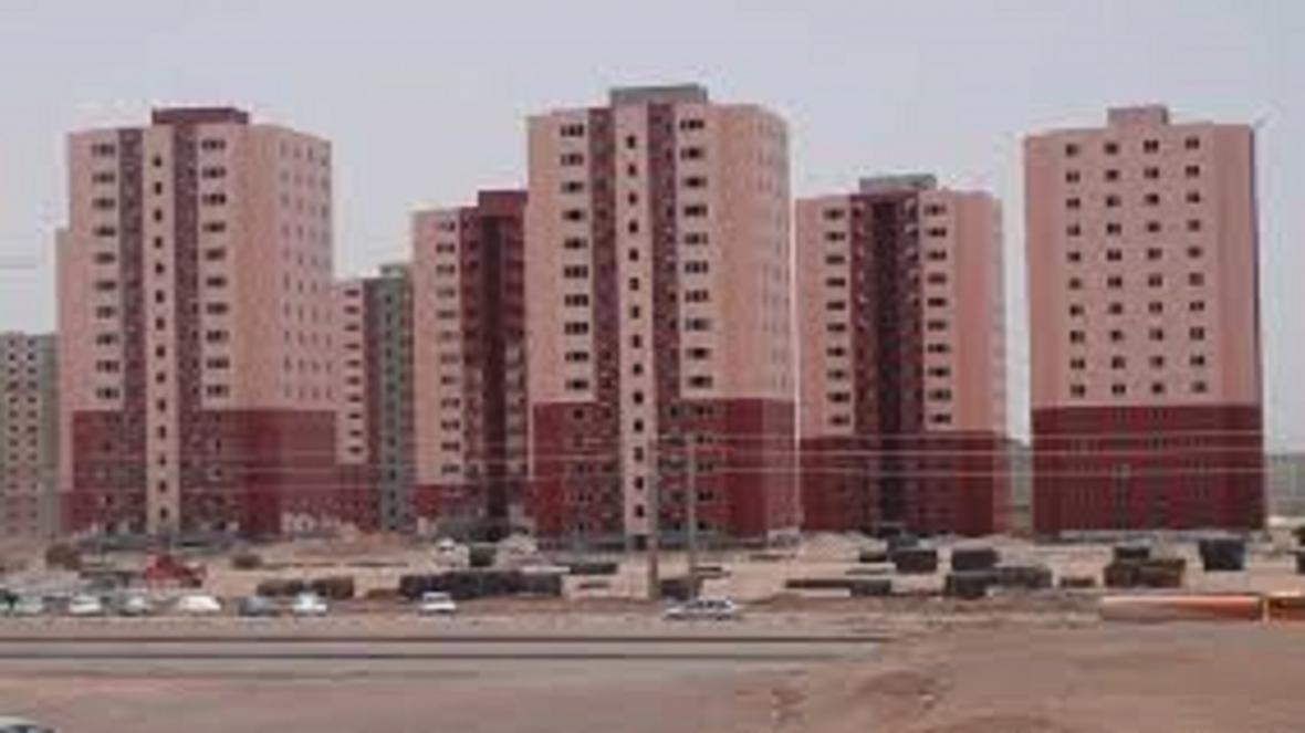 استفاده از ظرفیت 50 درصد از اراضی دولتی برای ساخت مسکن کارکنان جهاد کشاورزی