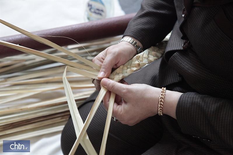 برگزاری 13 دوره آموزش صنایع دستی در استان گلستان