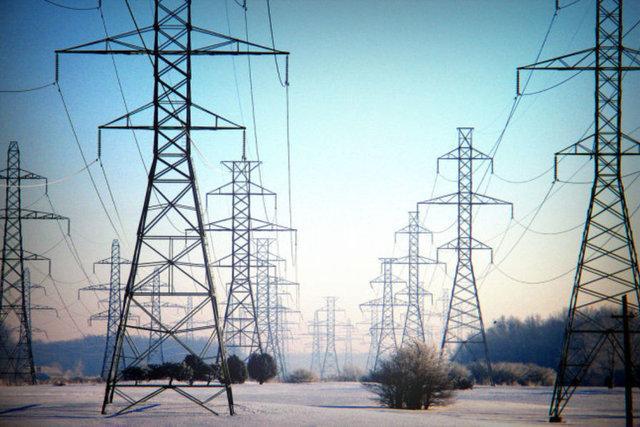 بهره برداری از 4075 میلیارد طرح انتقال و فوق توزیع برق در استان کرمان در هفته دولت