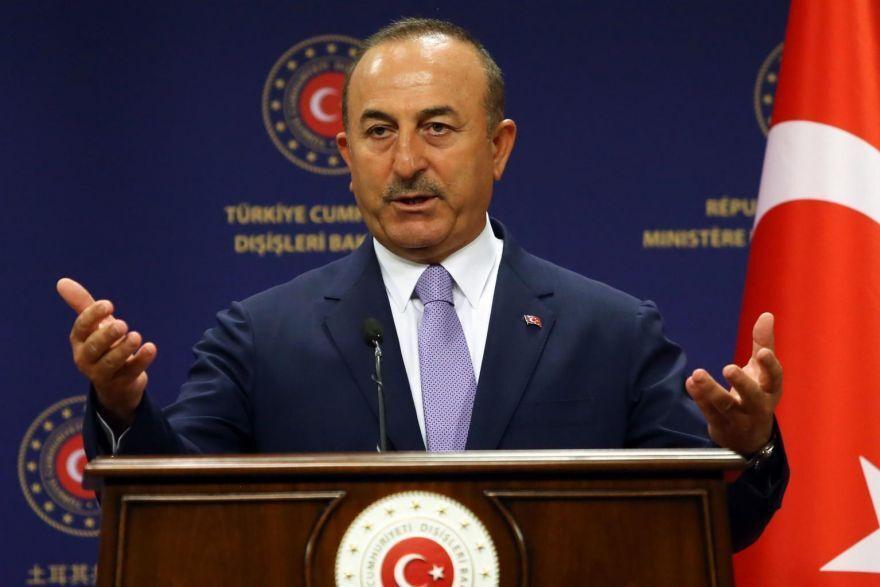 خبرنگاران ترکیه: در صورت لغو تحریم آمریکا علیه قبرس، اقدام متقابل می کنیم