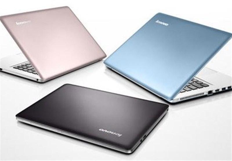 قیمت انواع لپ تاپ، امروز 16 شهریور 99