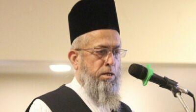 خبرنگاران روحانی مطرح پاکستانی در کراچی ترور شد