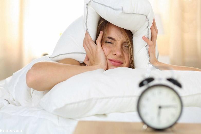 راه حل ارتشی ها برای خوابیدن در دو دقیقه